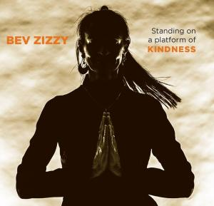 CD Cover - Bev Zizzy New Album