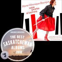 saskmusic best album 2018 - 5 Une porte s'ouvre