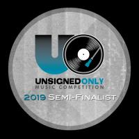 Semi-Finalist, 2019 Unsigned Only Music Competition